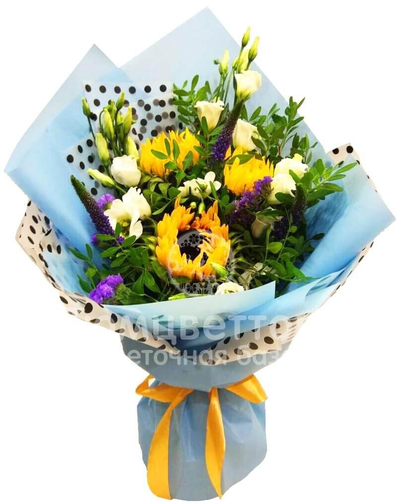 Заказ цветов тюмени — img 5